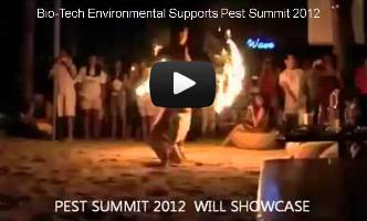 Pest Summit 2012 Boracay video