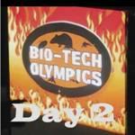 Bio-Tech 2012 Olympics Day 2