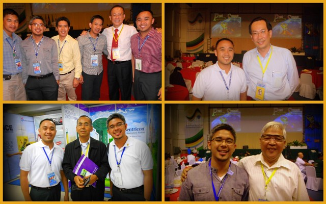 Pest Summit 2012 speakers